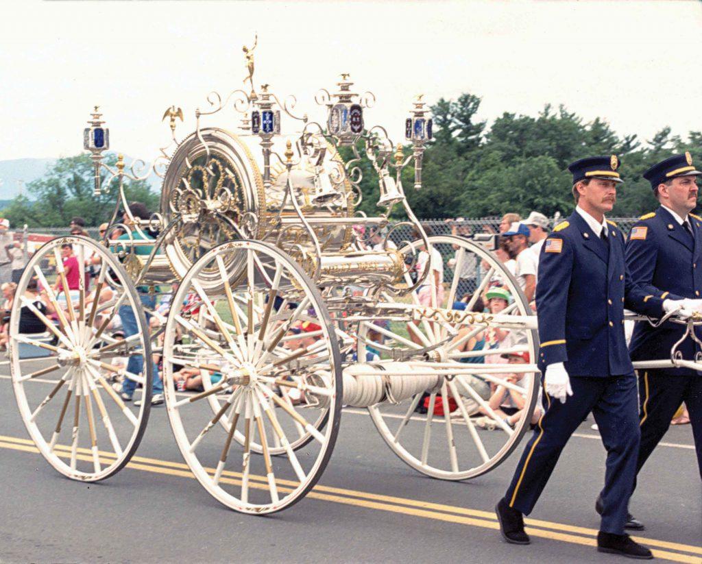 cent-parade