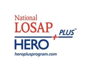 National LOSAP HERO PLUS Program
