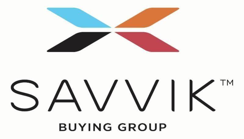 Savvik Buying Group Logo