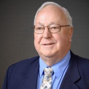 Kenneth Pienkowski Headshot