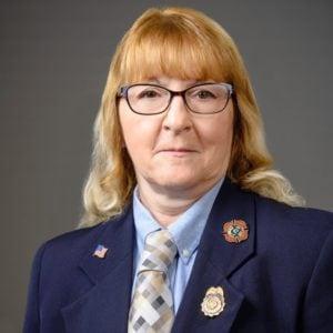 Laurie M. Hance Headshot