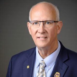 John P. Farrell, Jr. Headshot