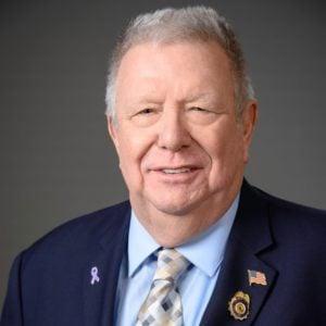 Steven E. Klein Headshot